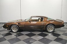 1979 Pontiac Firebird for sale 101005516