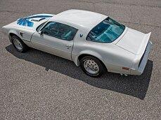 1979 Pontiac Firebird for sale 101007337