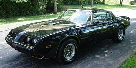 1979 Pontiac Firebird for sale 101007433