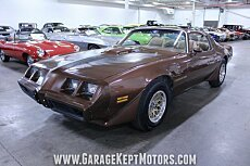 1979 Pontiac Firebird for sale 101013235
