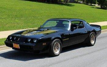 1979 Pontiac Firebird for sale 101013276