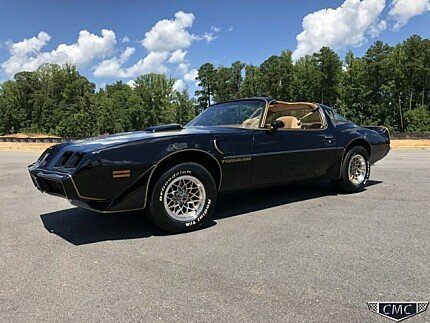 1979 Pontiac Firebird for sale 101016369