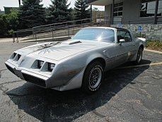 1979 Pontiac Firebird for sale 101016748