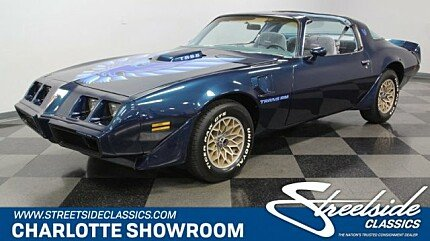 1979 Pontiac Firebird for sale 101017592