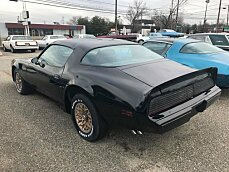 1979 Pontiac Firebird for sale 101028391