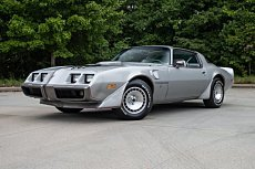 1979 Pontiac Firebird for sale 101036413