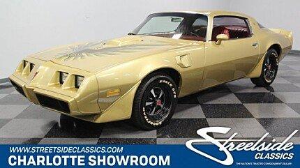 1979 Pontiac Firebird for sale 101044104