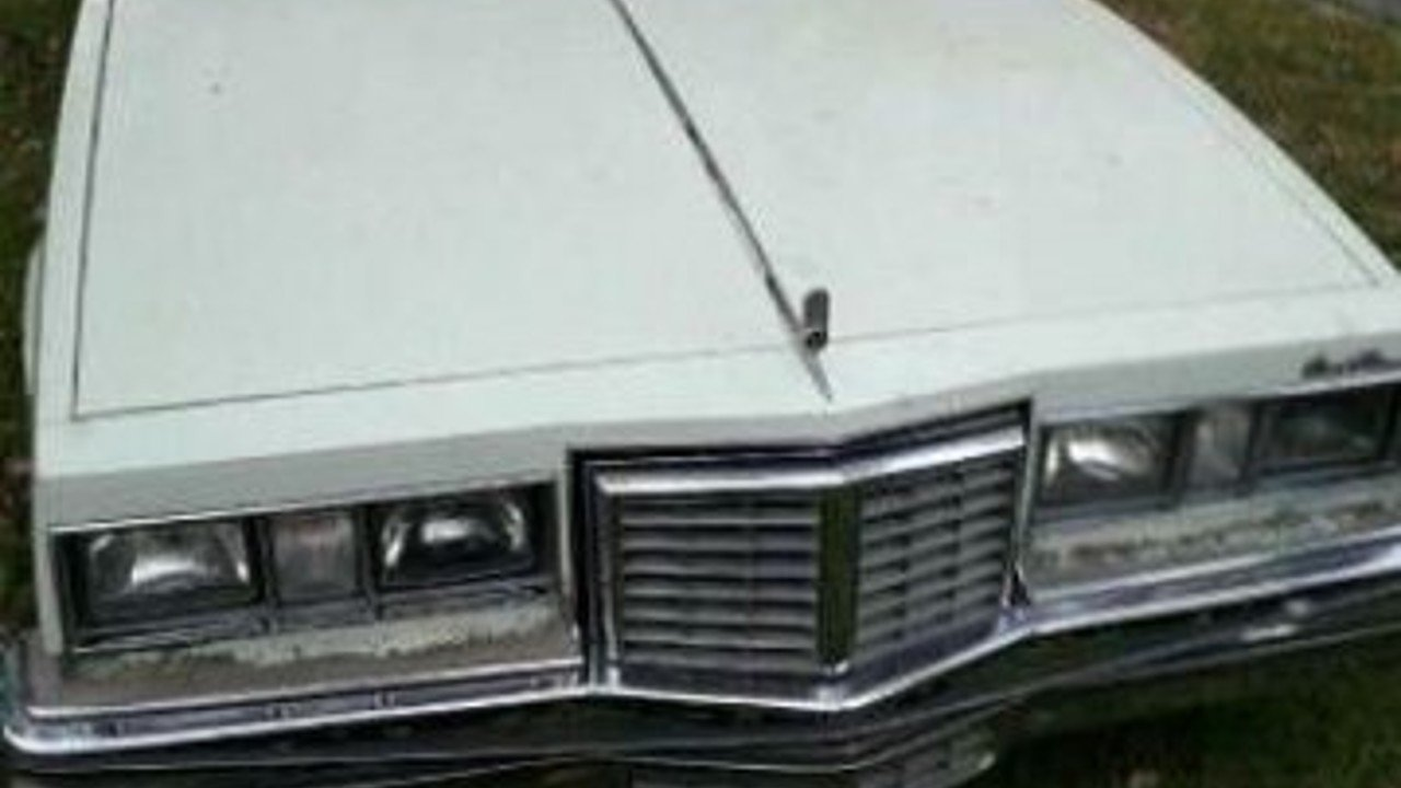 1979 Pontiac Grand Prix for sale 100842694