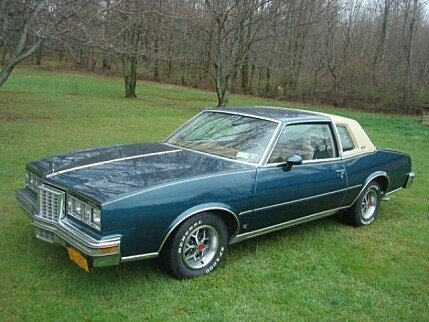 1979 Pontiac Grand Prix for sale 100827141