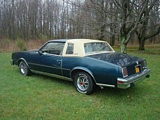 1979 Pontiac Grand Prix for sale 100904614