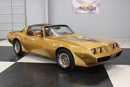 1979 Pontiac Trans Am for sale 100737219