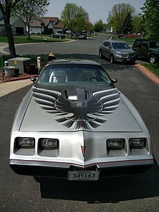 1979 Pontiac Trans Am for sale 100760068