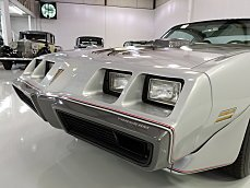 1979 Pontiac Trans Am for sale 100762236