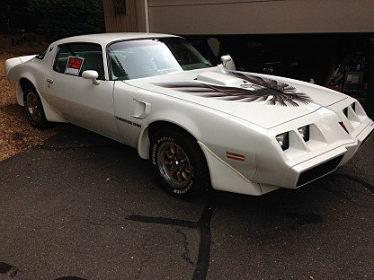 1979 Pontiac Trans Am for sale 100771797