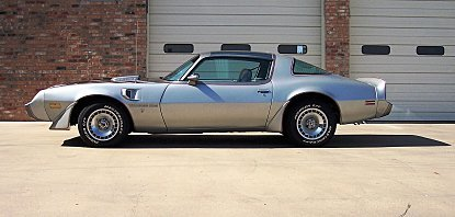 1979 Pontiac Trans Am for sale 100776302