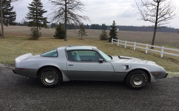 1979 Pontiac Trans Am for sale 100844614