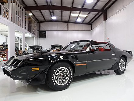 1979 Pontiac Trans Am for sale 100861458