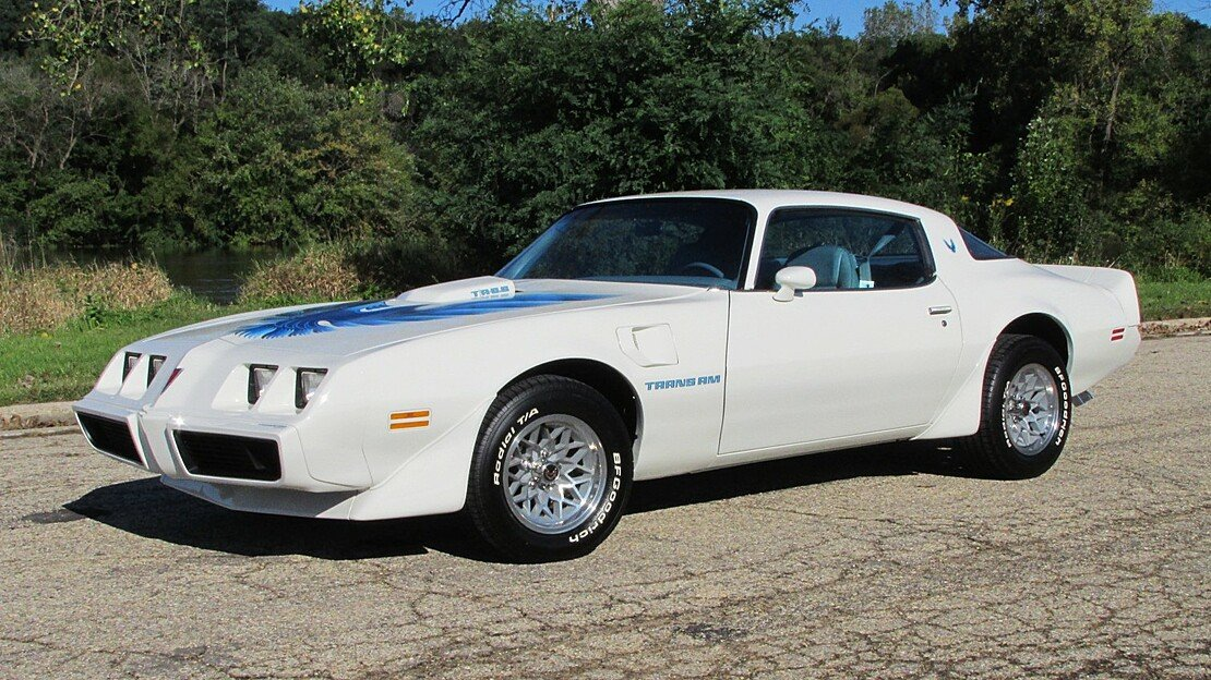 1979 Pontiac Trans Am for sale 101037536