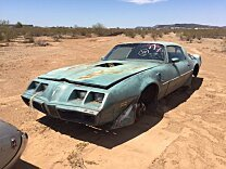 1979 Pontiac Trans Am for sale 100789202