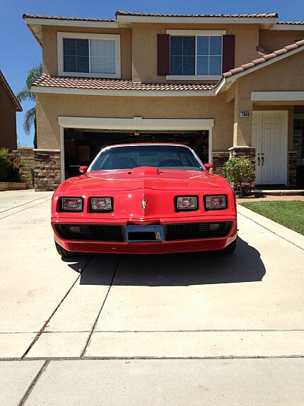 1979 Pontiac Trans Am for sale 100799970