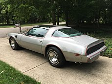 1979 Pontiac Trans Am for sale 100869321