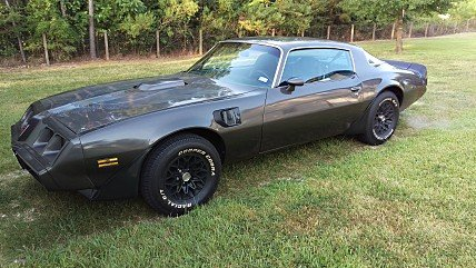 1979 Pontiac Trans Am for sale 100890954