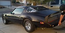 1979 Pontiac Trans Am for sale 100977981
