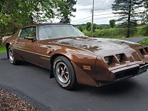 1979 Pontiac Trans Am for sale 100995652