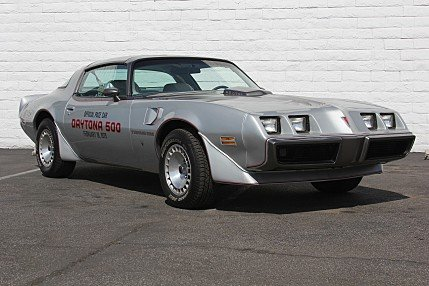 1979 Pontiac Trans Am for sale 100998888