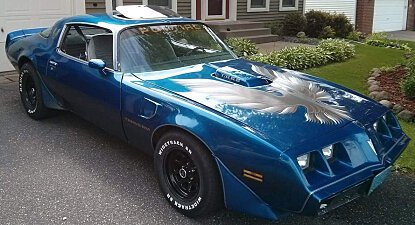 1979 Pontiac Trans Am for sale 101002528