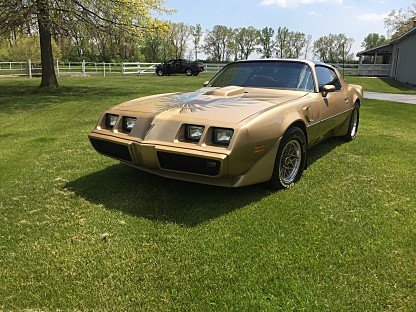 1979 Pontiac Trans Am for sale 101013426