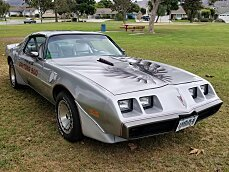 1979 Pontiac Trans Am for sale 101038666