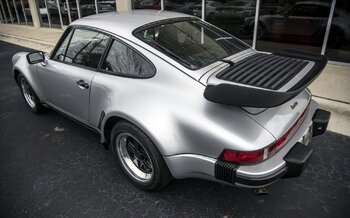 1979 Porsche 911 Turbo Coupe for sale 101006487