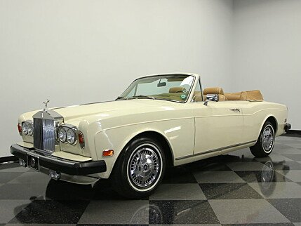1979 Rolls-Royce Corniche for sale 100767192