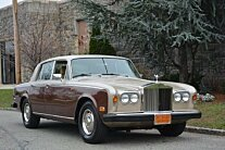 1979 Rolls-Royce Silver Shadow for sale 100020818