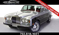 1979 Rolls-Royce Silver Shadow for sale 100722959