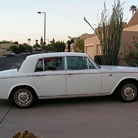 1979 Rolls-Royce Silver Shadow for sale 100754456