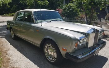 1979 Rolls-Royce Silver Shadow for sale 100879409