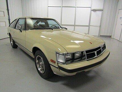 1979 Toyota Celica for sale 101012925