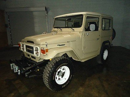 1979 Toyota Land Cruiser for sale 100856666