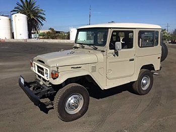 1979 Toyota Land Cruiser for sale 100915356