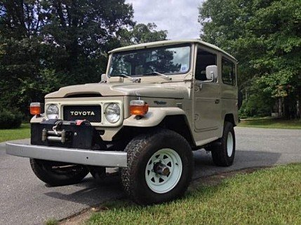 1979 Toyota Land Cruiser for sale 100827282