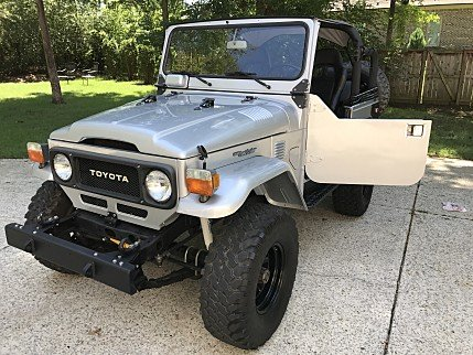 1979 Toyota Land Cruiser for sale 100906869