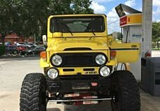 1979 Toyota Land Cruiser for sale 100912974