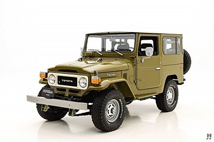 1979 Toyota Land Cruiser for sale 100926018