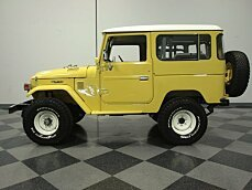 1979 Toyota Land Cruiser for sale 100975672