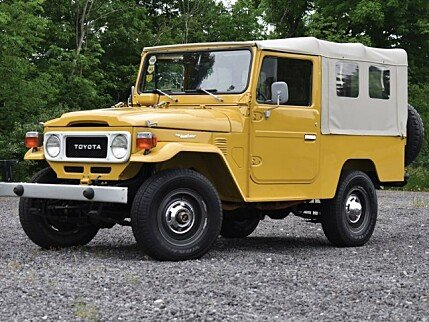1979 Toyota Other Toyota Models for sale 101018025