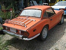 1979 Triumph Spitfire for sale 100805548