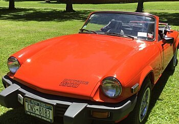 1979 Triumph Spitfire for sale 100925370