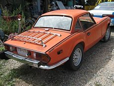1979 Triumph Spitfire for sale 100827179